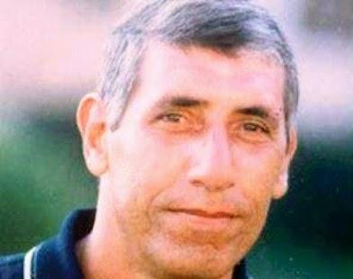 محمد عبدالسميع المدير الفني للرجاء الضبعاوي