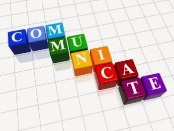 Perencanaan komunikasi dalam proyek