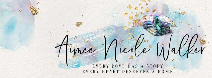 Aimee Nic Writes