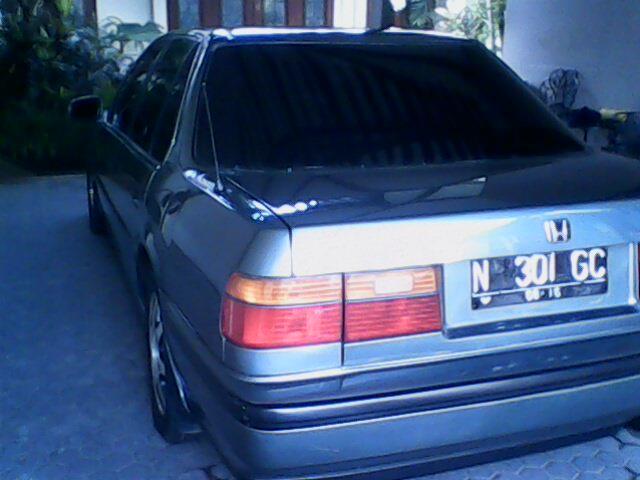 Honda Maestro Dijual, Th1990, 48jt, iistimeewA! | Mobil ...