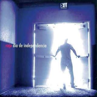 Rojo – Día De Independencia - 2004