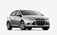 Lease a 2014 Ford Focus from Heiser Ford in Milwaukee today!
