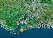 Natuurambitie grote wateren 2050 en verder