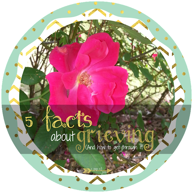 5 facts about Grieving