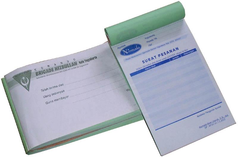 nota    invoice