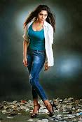 Actress Deepa Sannidhi Glamorous Portfolio-thumbnail-2