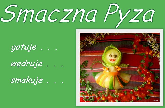 Smaczna Pyza