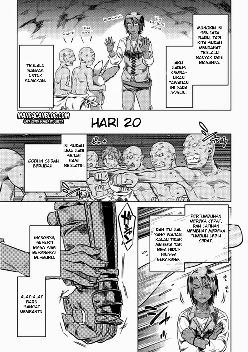 Dilarang COPAS - situs resmi www.mangacanblog.com - Komik re monster 005 - chapter 5 6 Indonesia re monster 005 - chapter 5 Terbaru 10|Baca Manga Komik Indonesia|Mangacan