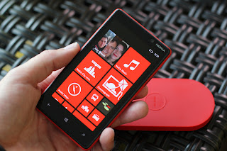 Nokia Lumia 820 Harga Spesifikasi, Hp Berkualitas Bagus