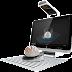 တကယ့္အရာဝတၳဳမ်ားကို 3D ပံုရိပ္မ်ားအျဖစ္ဖမ္းယူကာ 3D ပရင္တာျဖင့္ထုတ္လုပ္ႏိုင္မည့္ Sprout Pro ကြန္ပ်ဴတာအား HP မွထုတ္လုပ္ဖန္တီး