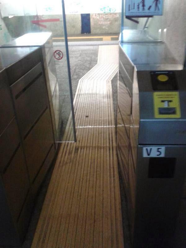 Stazione di Lido Centro - Roma-Lido