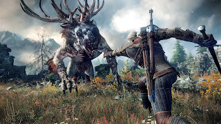 Free Download The Witcher 3 Wild Hunt Full Unlocked
