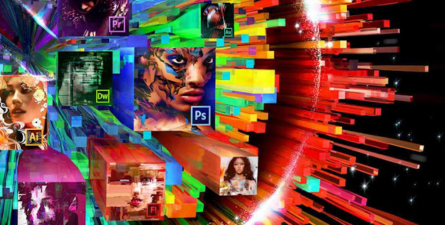 Design Imagination screens adobe cs6