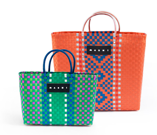 Marni's Limited Edition Charity Baskets For Christmas