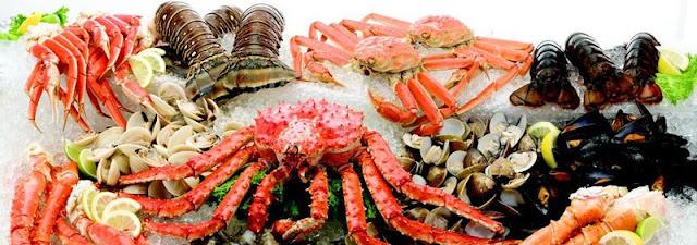 seafood america