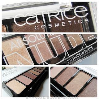 Catrice – Absolute Nude, czyli różne oblicza brązowej nudy [recenzja]