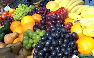 Adelgazar comiendo fruta es posible