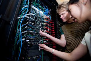 Diploma Kejuruteraan Telekomunikasi