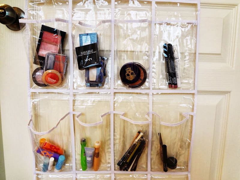 organizer holds! $20 is a small price to pay for so much storage. Hope title=