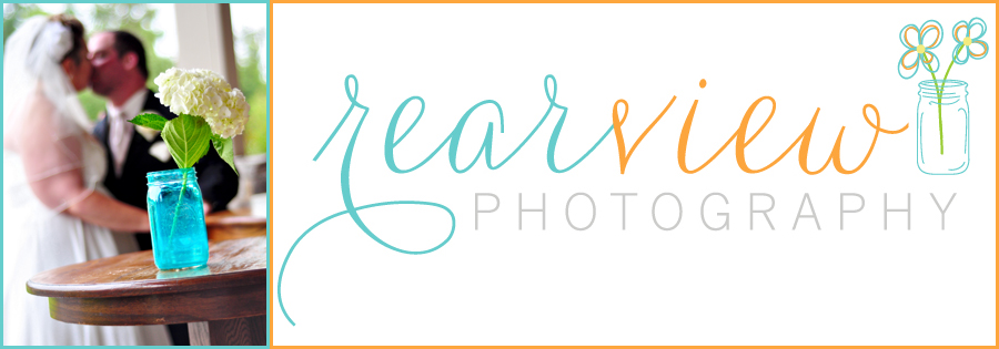Rearview Photography