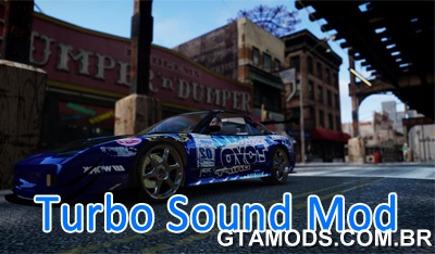 Complete Turbo Sound Mod V.2