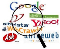 Langkah Agar Blog Cepat Terindex Search Engine