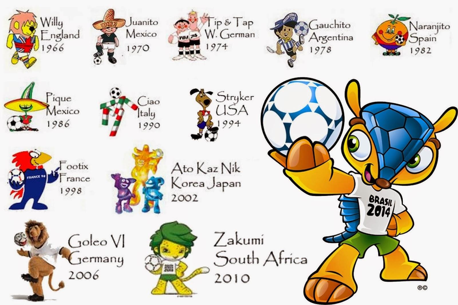Negara Terbanyak Juara Piala Dunia Sepanjang Sejarah