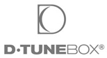 Logo D-Tune Box by Velop