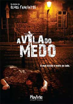 Download A Vila do Medo DVDRip AVI Dual Áudio e RMVB Dublado