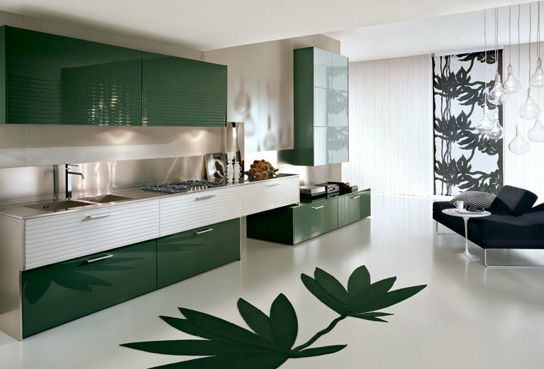 Minimalist Kitchen Design Modern 2016 Part 33