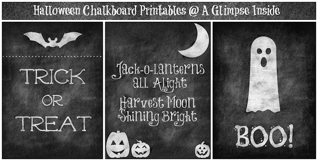 http://www.aglimpseinsideblog.com/2013/10/halloween-chalkboard-printables.html