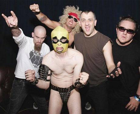 dwarves band naked images
