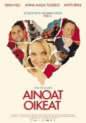 Ainoat Oikeat (2013)