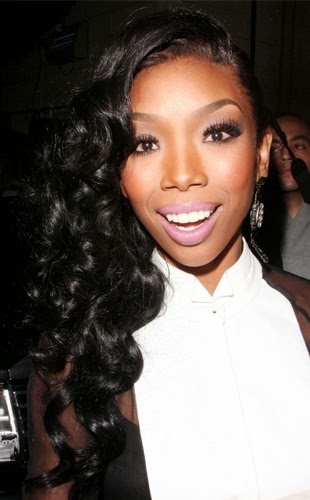 Hairstyles: Sew in Hairstyles