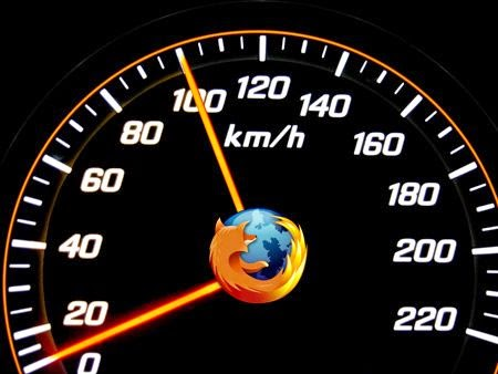 Speed Up firefox