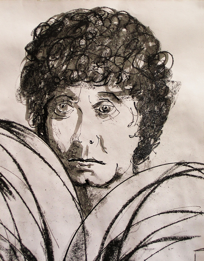 """brett whiteley Brett whiteley is such a """"rock star"""" australian artist that decades after his death, a musical about his life is being staged at the sydney opera house but who is george baldessin, and why is."""