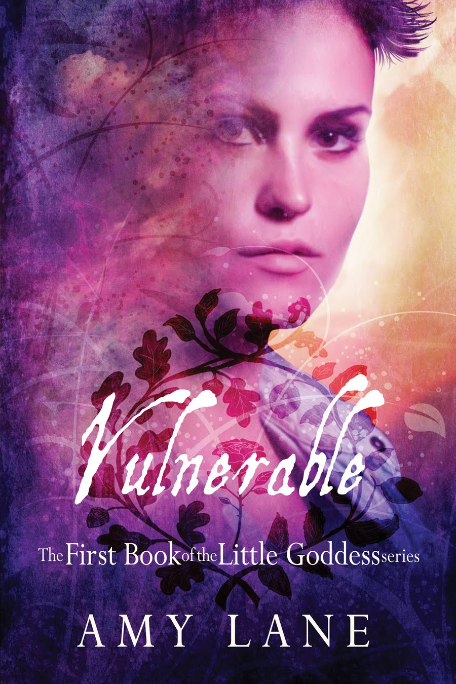 Little Goddess Re-Released