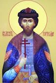 Άγιος Γεώργιος ο πρίγκηπας