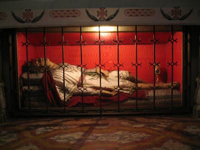Gambar Santo SILVAN 1