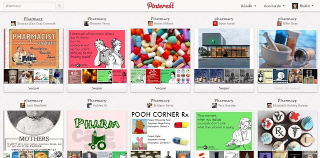 Pinterest-farmacias