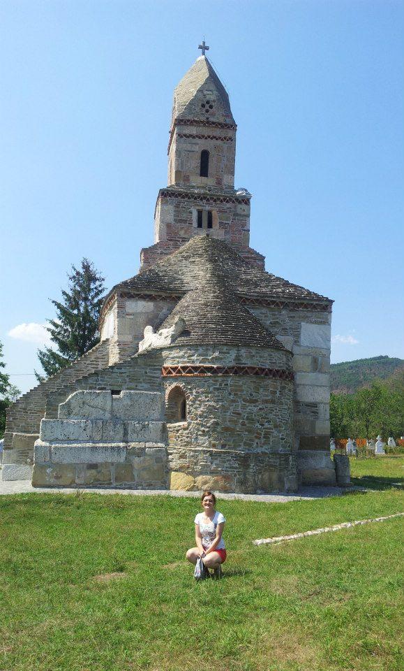 Biserica de la Densus