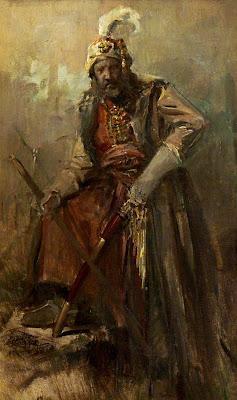 Nikolaos Gysis Νικόλαος Γύζης