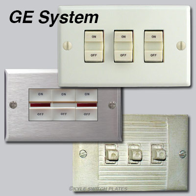 Ge Low Voltage Lighting Replacement Parts For Homes on Remcon Low Voltage Switches