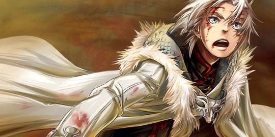 D.Gray-Man, Katsura Hoshino, Jump Square, Actu Manga, Manga, Shueisha,