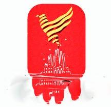 La cata de Catalogne