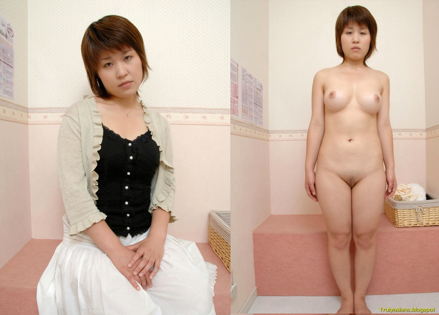 asian dressedundressed series Granny Dressed Undressed Asian Appealing Truly Asians Japanese Amateur Ladies Posing Dressed And Undressed 103 Pics