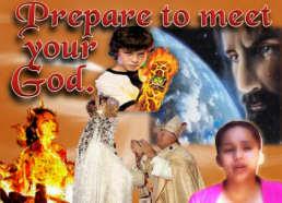 Persiapkan Dirimu Untuk Bertemu Allah
