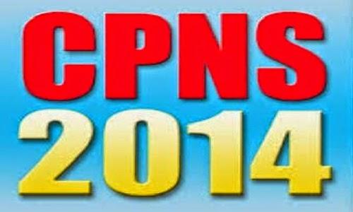 Pengumuman Hasil Tes CPNS Kabupaten Tanah Datar Tahun 2014