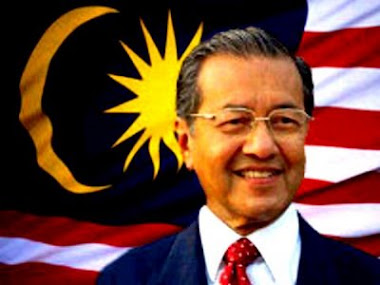 Tun Dr Mahathir Mohamad-4th Prime Minister