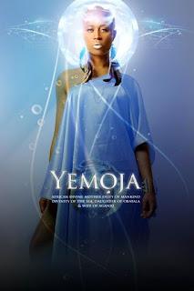 yemoja Orisha